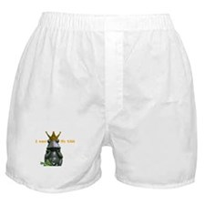 Fairy Boxer Shorts