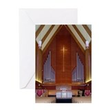 Grove City UMC Greeting Card (Blank)