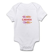 Carmen  Infant Bodysuit