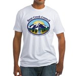 Bear Creek Council Fitted T-Shirt