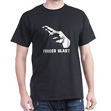 Finger Blast T-Shirt