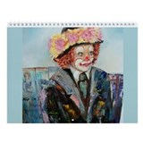 Clown Wall Calendars