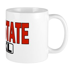 Red State Conservative Mug