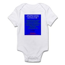 Buday 2008  Infant Bodysuit