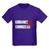 Off Duty Guidance Counselor T