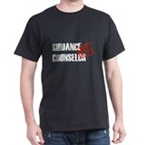 Off Duty Guidance Counselor T-Shirt