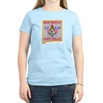 New Mexico SP Masons Women's Light T-Shirt