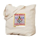 New Mexico SP Masons Tote Bag