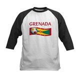 TEAM GRENADA WORLD CUP Tee