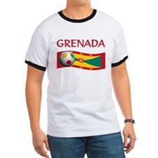 TEAM GRENADA WORLD CUP T