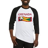 TEAM GRENADA WORLD CUP Baseball Jersey