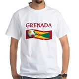 TEAM GRENADA WORLD CUP Shirt