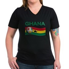 TEAM GHANA WORLD CUP Shirt