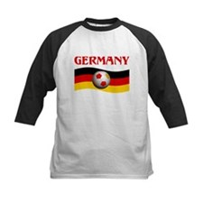 TEAM GERMANY WORLD CUP Tee