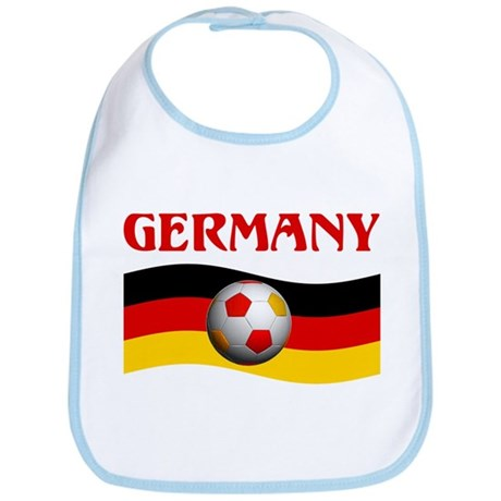 TEAM GERMANY WORLD CUP Bib
