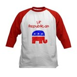 Lil' Republican Tee