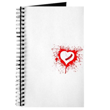 Broken Hearted Journal