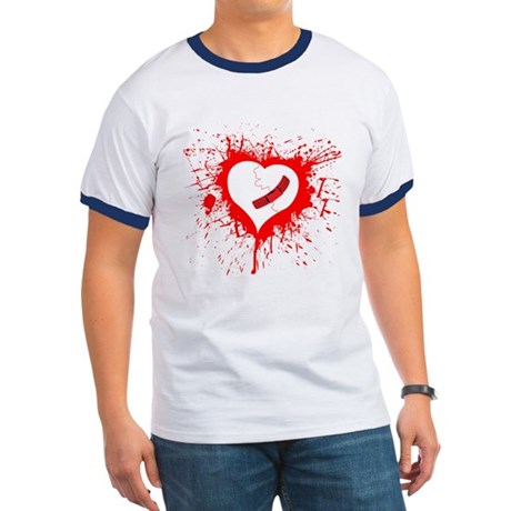 Broken Hearted again Ringer T