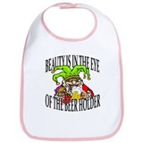 Beer Holder Bib