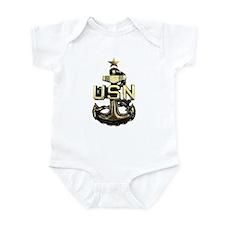 SC Anchor Infant Bodysuit