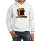 Bullmastiff - color Jumper Hoody