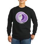 10x10_apparel_LBDA_WHITE Long Sleeve T-Shirt