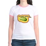Everything's Jewish Jr. Ringer T-Shirt