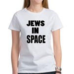 Jews in Space Women's T-Shirt