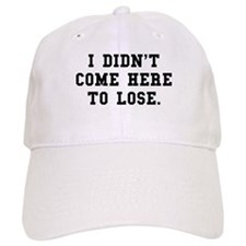 Cute Frolf Baseball Cap