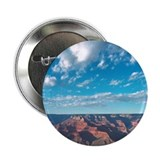 "Grand Canyon Clouds 2.25"" Button"