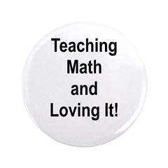 Teaching Math And Loving It! 3.5