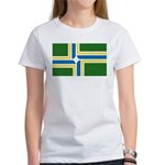 Portland Flag Women's T-Shirt