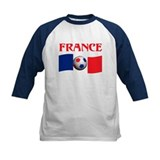 TEAM FRANCE WORLD CUP Tee