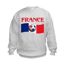 TEAM FRANCE WORLD CUP Sweatshirt