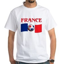 TEAM FRANCE WORLD CUP Shirt