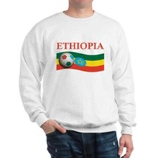 TEAM ETHIOPIA WORLD CUP Sweatshirt