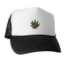 Caduces Trucker Hat