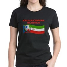 TEAM EQUATORIAL GUINEA WORLD CUP Tee