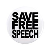 "Save Free Speech 3.5"" Button"