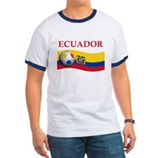TEAM ECUADOR WORLD CUP T