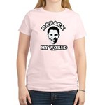 Barack my world Women's Light T-Shirt