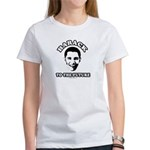 Barack to the future Women's T-Shirt