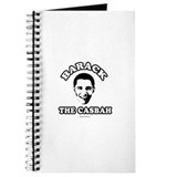 """Barack the casbah"" Journal"