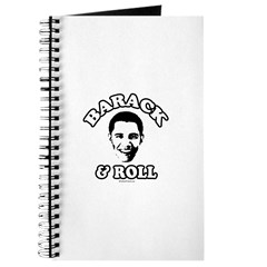 Barack & Roll Journal