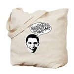 Obama for Peace Tote Bag