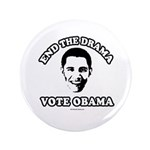 End the drama, Vote Obama 3.5