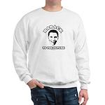 Barack to the future Sweatshirt