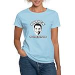 Barack to the future Women's Light T-Shirt