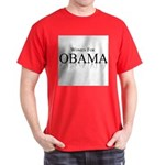 Women for Obama Dark T-Shirt