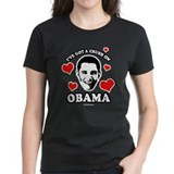 Obama 2008 for Peace Tee